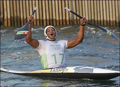Togo bronze medallist