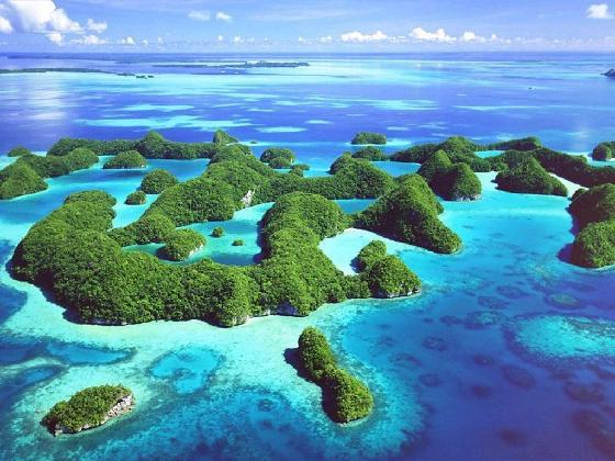 A great place for scuba-diving