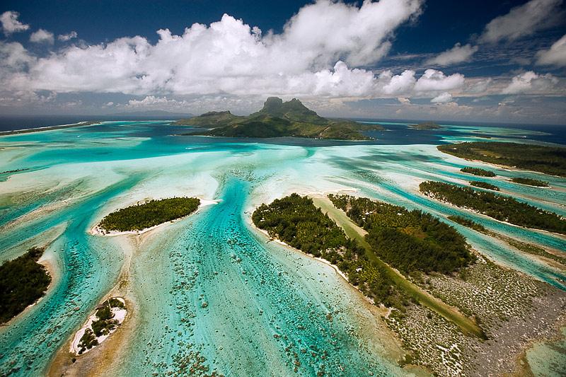 My favourite island just got better