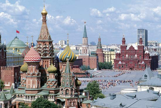 red square moscow view from above think twice