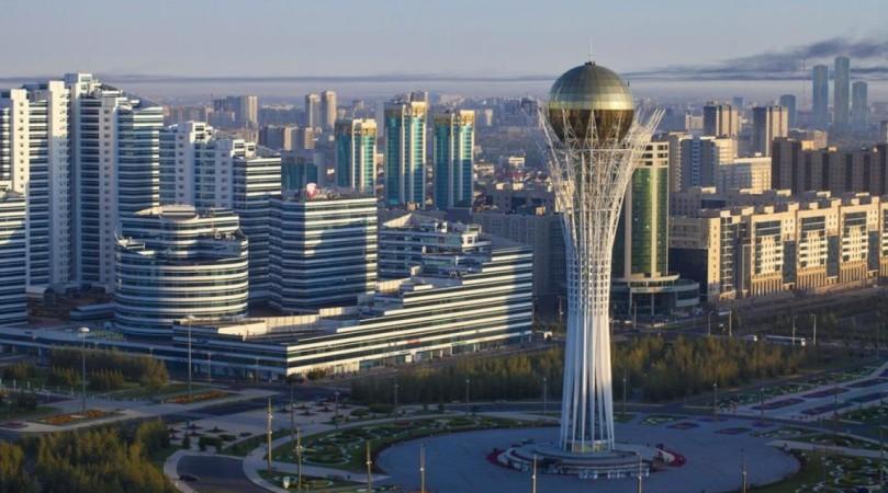 Astana, Kazahkstan