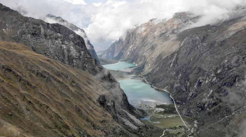 Santa Cruz, Peru