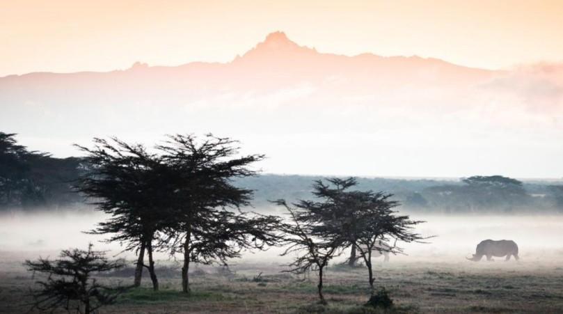 Solio Private Reserve, Kenya