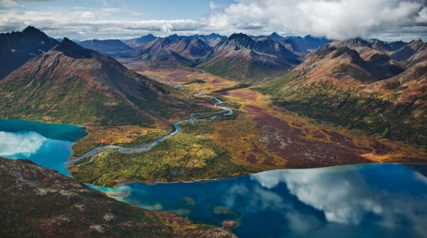 Bristol Bay, Alaska