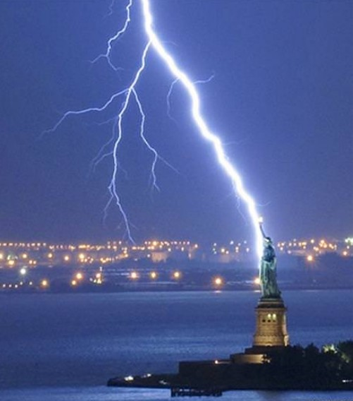 Lightning S of L
